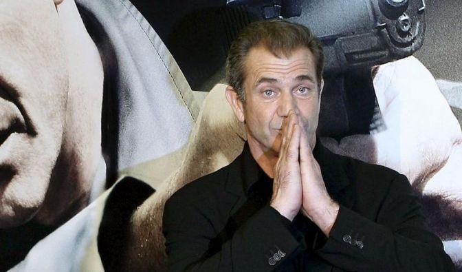 Schauspieler Mel Gibson