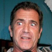 Hollywood-Star Mel Gibson
