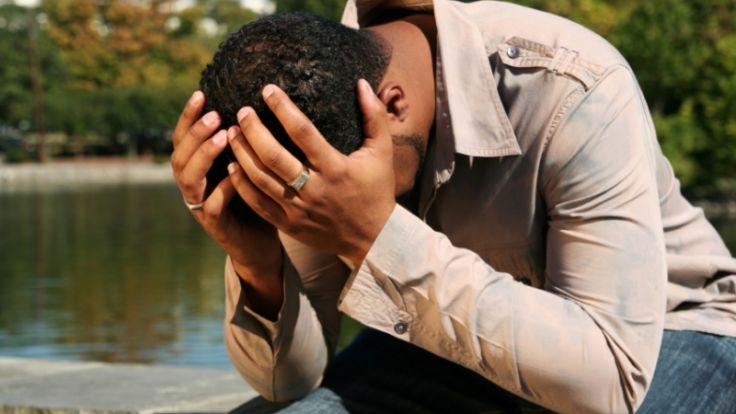 Für viele Männer war der Akt kein Vergnügen: Jede zwölfte Frau hat laut einer Studie ihren Partner  (Foto)