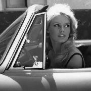 ... in dem Leinwandgöttin Brigitte Bardot gerne Platz nimmt.