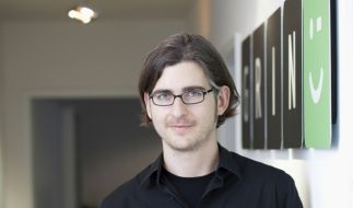 PatrickPatrick Hammer ist Gründer und Geschäftsführer von GRIN. (Foto)