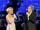 Helene Fischer und Michael Bolton (Foto)