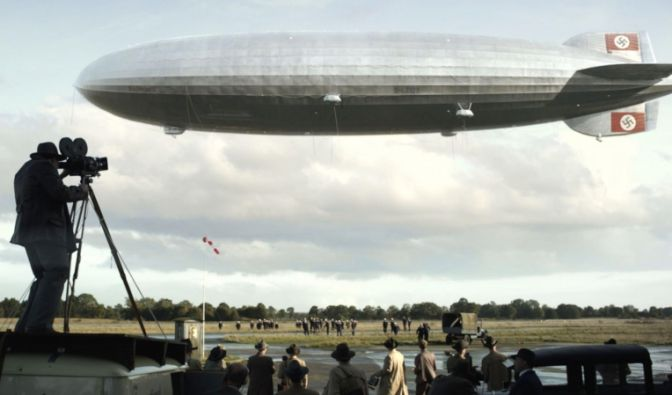 Hindenburg (Foto)