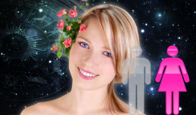 Die Jungfrau sei eher zurückhaltend und würde ihr ganzes Leben lang genauso gut ohne Sex auskommen. Im Liebesakt selbst sähe sie kein Vergnügen. Deshalb überließe sie die Verführung und Romantik gerne anderen.