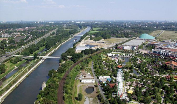 Oberhausen (Foto)