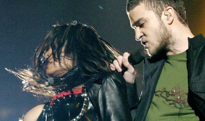 Justin Timberlake wird 30 (Foto)