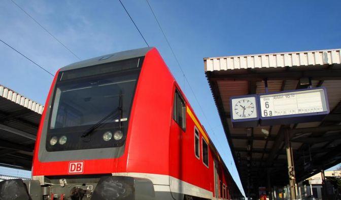 Bahnstreik 2014 aktuell