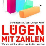 Ein Buch über Zahlentricks aus der Nachrichtenwelt.