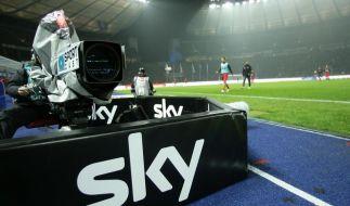 Alle Spiele der UEFA Champions League 2015 zeigt Pay-TV-Sender Sky. (Foto)