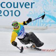 Bei den Paralympics 2010 in Vancouver war Martin Braxenthaler mit drei Gold- und einer Silbermedaille der erfolgreichste Monoskifahrer.