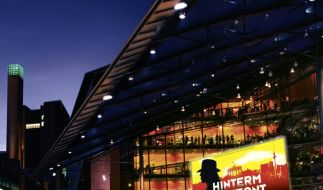 Hinterm Horizont Theater Berlin (Foto)
