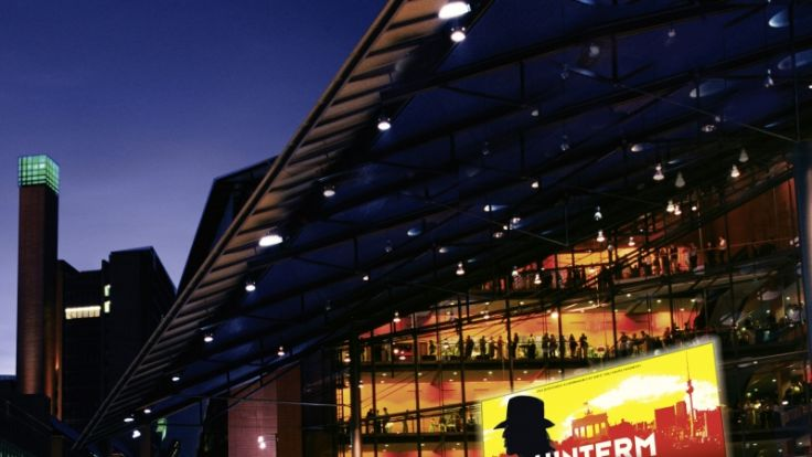 Hinterm Horizont Theater Berlin (Foto)