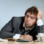 Langeweile und Unterforderung sind häufige Gründe für Motivationstiefs im Job.