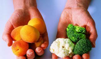 Obst und Gemüse (Foto)