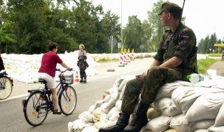 Katastrophe Deutschland (Foto)