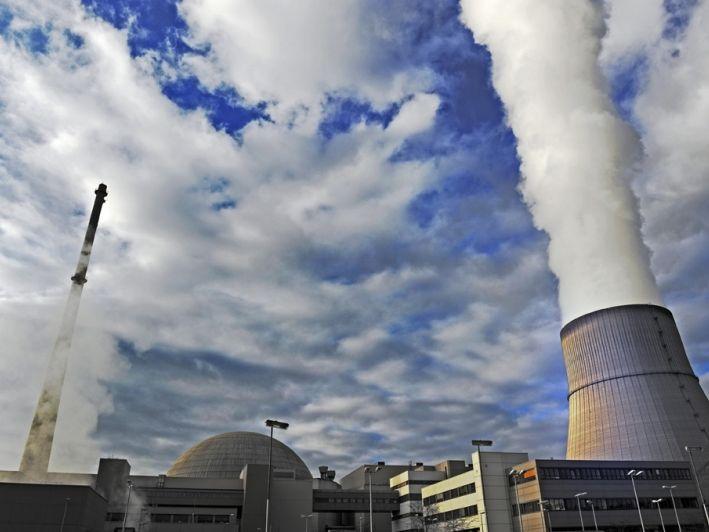Atomkraftwerke In Nrw