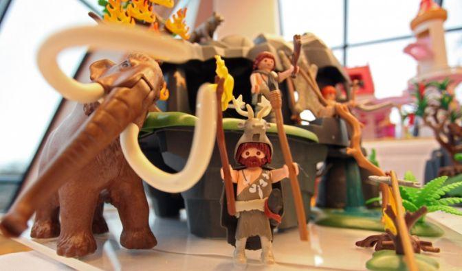 Playmobil (Foto)