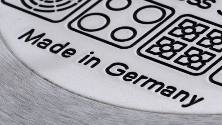 Made in Germany (Foto)