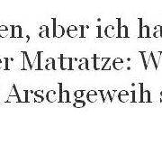 Alles klar @haekelschwein:  Wenn, dann wissen wir Bescheid.