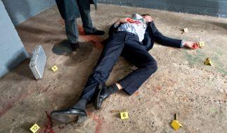 Serienmörder (Foto)