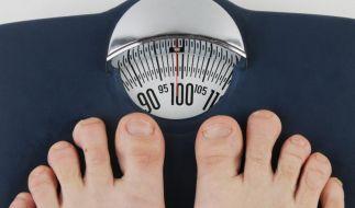 Gewicht zulegen fällt nicht leicht (Foto)
