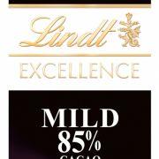 Excellence Mild 85 % Cacao von Lindt