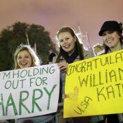 Hochzeit William und Kate