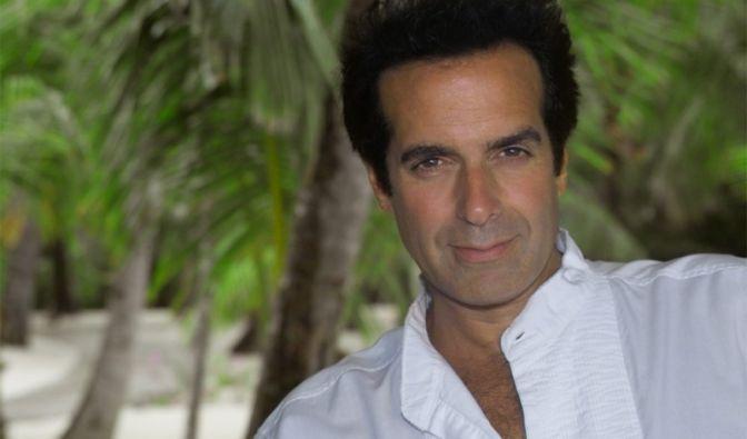 David Copperfield (Foto)