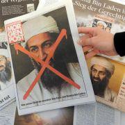 Paul McCartney soll schon lange tot sein, Osama bin Laden dafür aber noch leben.