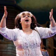 Von 2009 bis 2010 spielte Maite die Hauptrolle im Musical Hairspray. Es erzählt die Geschichte von der übergewichtigen Tracy Turnblad, die 1962 im spießigen amerikanischen Baltimore zum Tanzstar aufsteigt und sich gegen Rassentrennung stark macht