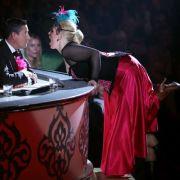 In der Final-Show zur vierten Staffel von Let's Dance zeigte sich Maite Kelly von ihrer erotischen Seite. Gelohnt haben sich die vielen Trainingsstunden auf jeden Fall...