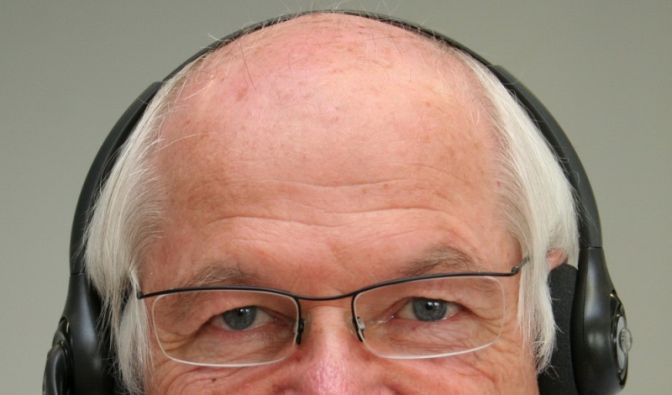 Dr. Markus Bieri ist Schneckenexperte und stand Schneckengeplagten am Lesertelefon mit Rat und Tat zur Seite.