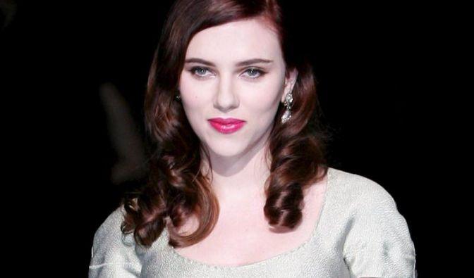 Scarlett Johansson (Foto)