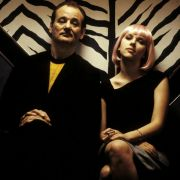 Bill Murray und Scarlett Johansson