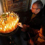 Eine Ausprägung des christlichen Glaubens sind die orthodoxen Kirchen, die in verschiedenen Ausprägungen in Russland, Rumänien, Serbien, Griechenland und Bulgarien vorkommen.