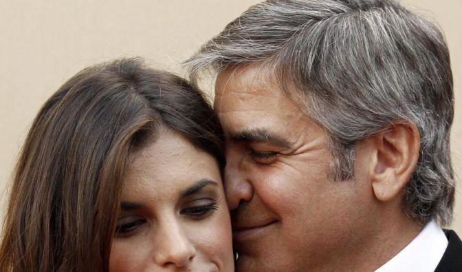 Von George Clooney geliebt (Foto)