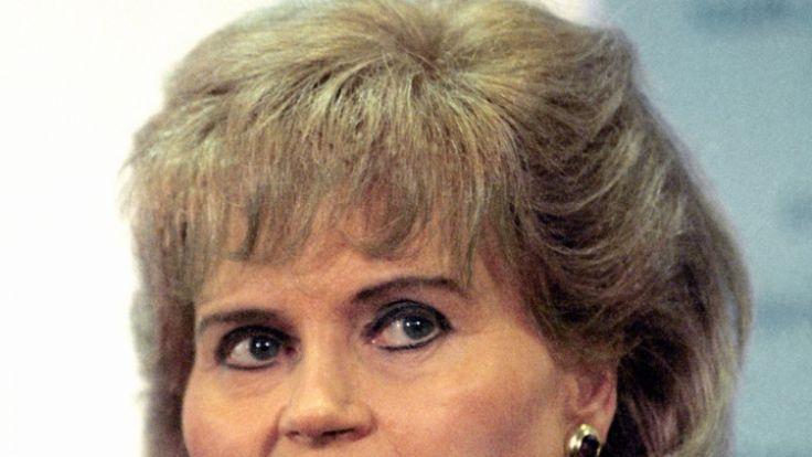 Hannelore Kohl (Foto)