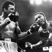 Joe Frazier vs. Muhammad Ali, 30. September 1975, Manila (Philippinen):