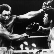 Muhammad Ali vs. George Foreman, 30. Oktober 1974, Kinshasa (Zaire)