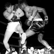 Floyd Pattersson vs. Ingemar Johansson, 23. März 1961 in Miami Beach (USA)