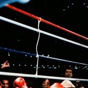 Mike Tyson vs. Buster Douglas, 11. Februar 1990, Tokio (Japan)