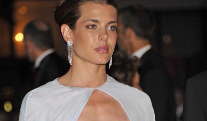 Charlotte Casiraghi (Foto)