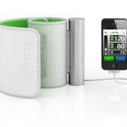 Withings: iPhone als Blutdruckmesser