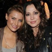 Sophie (links) und Simone Thomalla