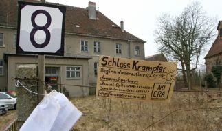 Schloss Krampfer (Foto)