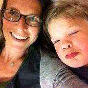Dass nicht nur schlaue Forscher, sondern auch ein soziales Netzwerk Leben retten können, beweist der Fall von Deborah Copaken Kogan und ihrem kleinen Sohn Leo.