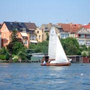 ... verbunden sind und so die wunderschöne Landschaft der Mecklenburgischen Seenplatte darstellen.