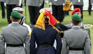 Bundeswehr (Foto)
