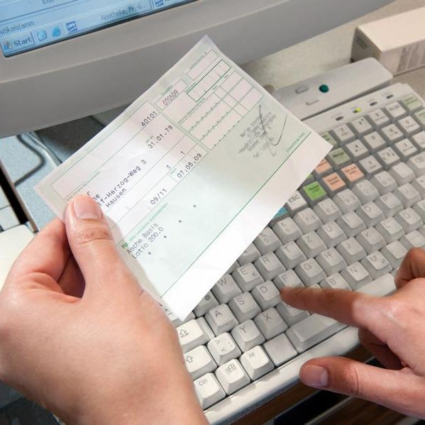 Ab jetzt zahlen Krankenkassen für rezeptfreie Medikamente (Foto)