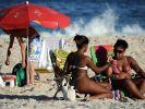 Reisekrankheiten (Foto)